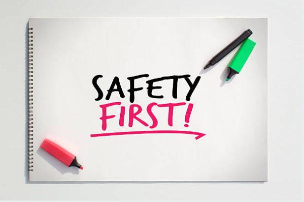 Safe Trading Guidelines