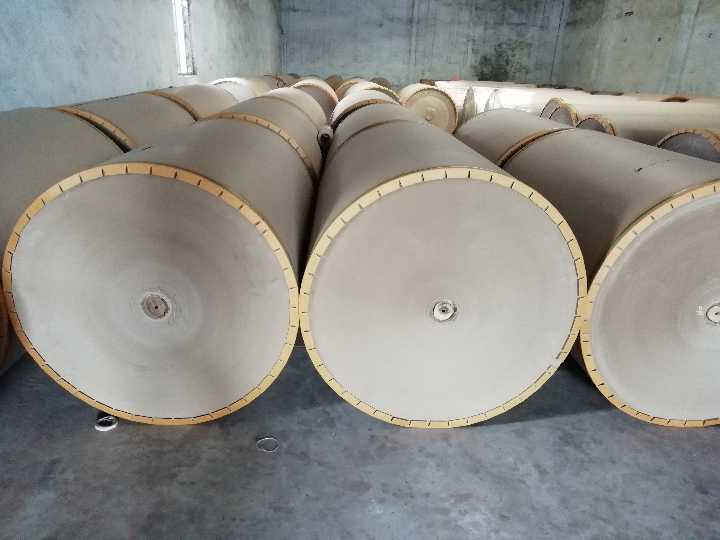 Corrugated Medium Paper or Flutting Paper