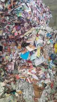 Old Magazines (OMG)