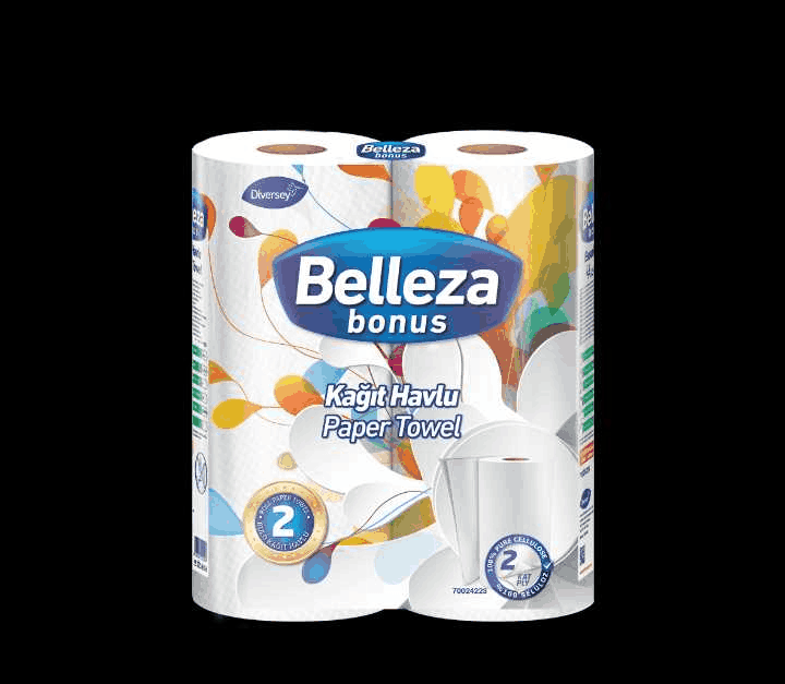 Belleza Kitchen Towels