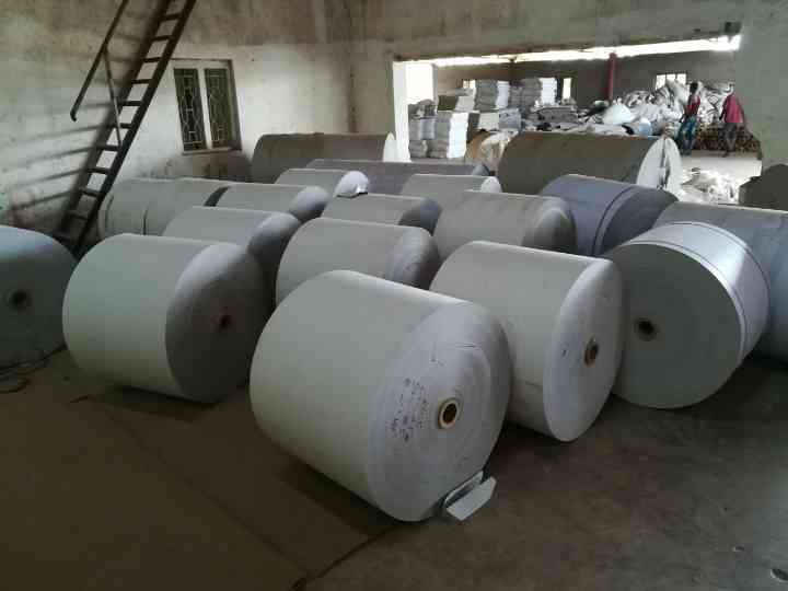 Duplax Paper Board / Reel, Kraft Paper Board / Reel