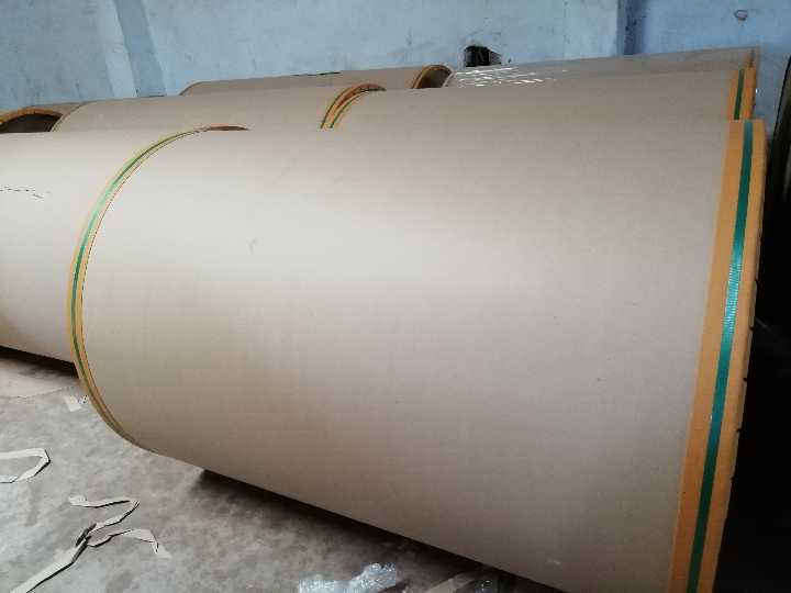 Kraft Paper, Duplex Paper, Testliner, Corrugated Paper