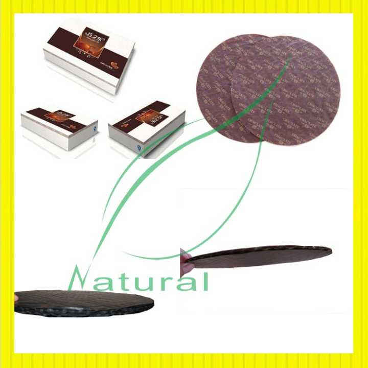 Food Grade Chocolate Cushion Pad