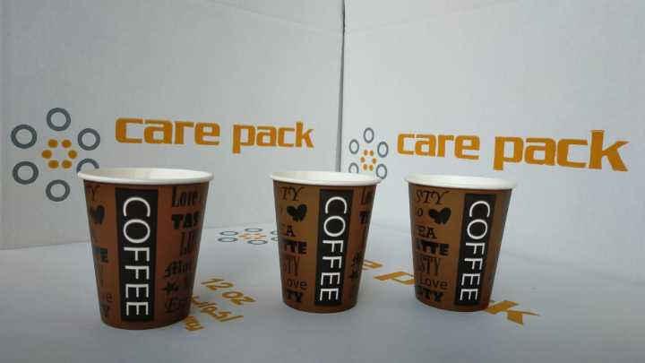 9 oz Paper Cups