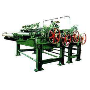 Duplex Paper Sheet Cutting Machine