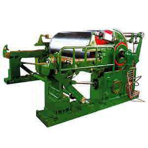 Cylinder Paper Winding Machine