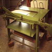 Manual Cutting Table