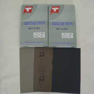 MT Flexible Waterproof Abrasive Paper