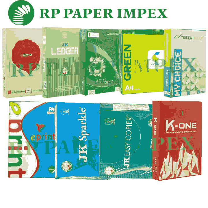 A4 70 GSM Copy Paper, High Brightness, Photostat Copier