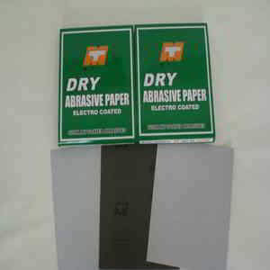 MT Latex Dry Anticlogging Abrasive Paper