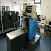 Forms Printing Offsetpress