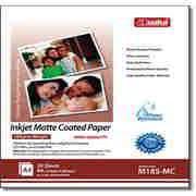 185G Inkjet Matte Coated Paper