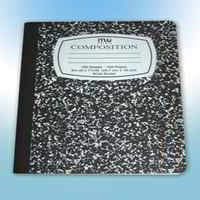 Composition Book - 100ct
