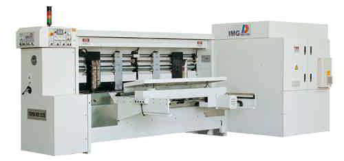 TOPRA MD - Feeder Unit