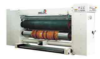 TOPRA MD -  Die-Cutter Unit