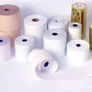 Thermal Paper Products