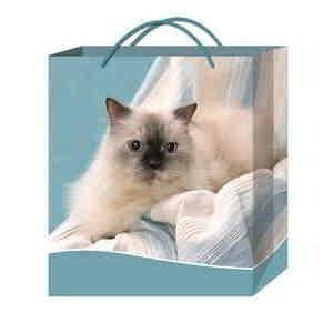 Printed Animal - Paper Bags