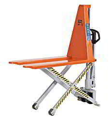 High Lift Pallet Truck,1000kg