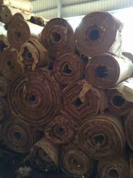 Steel Mill Kraft 3rd Grade Reels