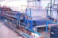 Foundrinier Machine Parts