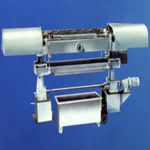 Bar Coater with Evener Roll