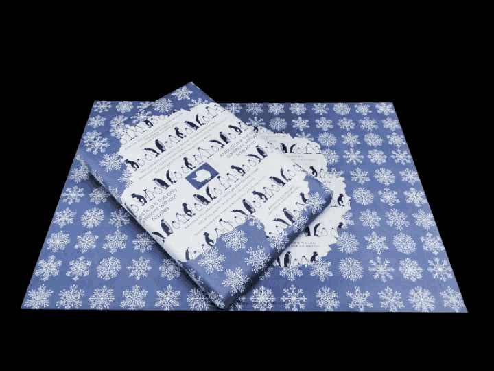 Antarctica Design Gift Wrapping Papers