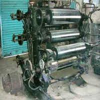 Carbon Paper Making Machine