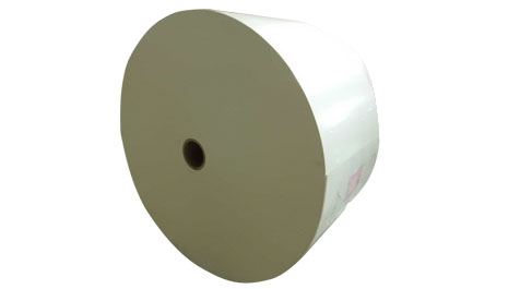 Food Grade Double-Side PE Coated Paper Rolls