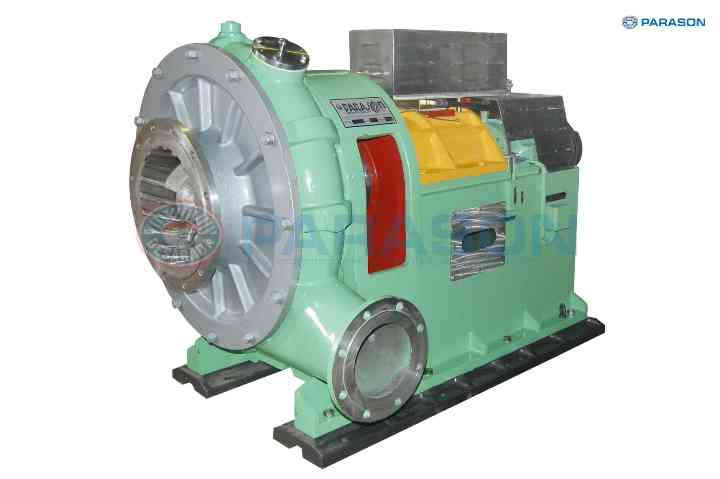 Dispersion Pulping Equipment