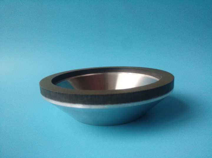 CBN Grinding Wheels for Razor Slitter Knives