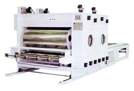 Long - Way Flexo Printer