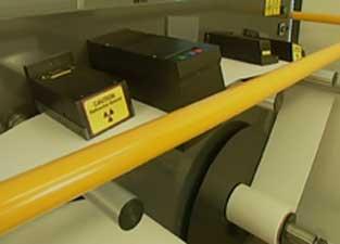Paper Printability Sensor (TPS)