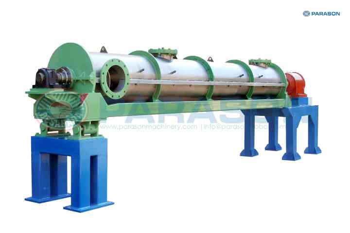 Heater Mixer Pulp Making Equipment Machine