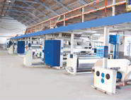 Corrugated Board Machinery