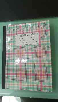 Notebooks (Copy)
