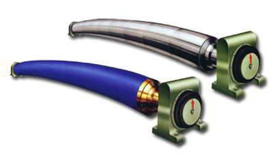Rubber & Metal Expander,Rubber Roller