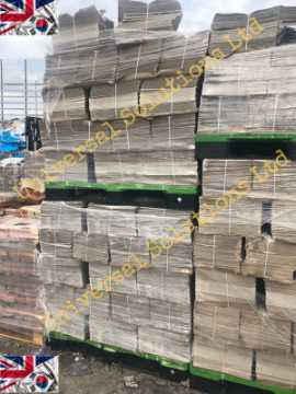 ONP Waste Paper