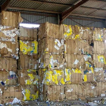 High Quality OCC 11 (Old Corrugated Containers) Paper Scrap