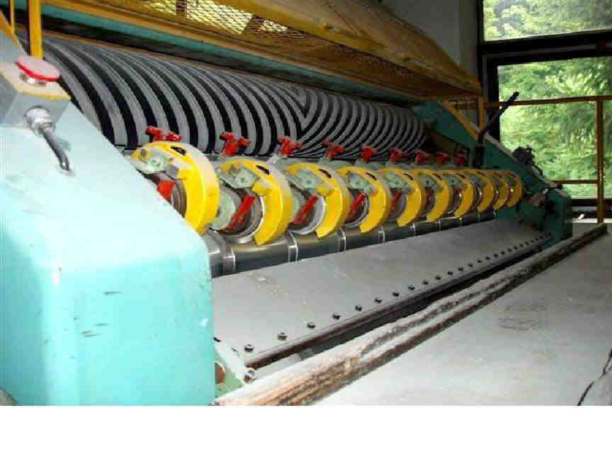 A4 Lennox 8-Pocket Sheeter for Sale