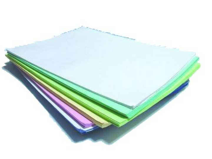 Carbonless Copy Paper (NCR Paper)