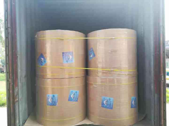 Nitol Copy Paper (Rolls and Sheets)