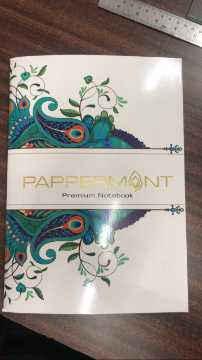 Pappermont Premium Notebooks