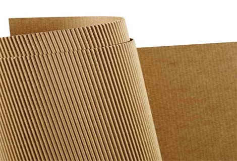 Buy Fluting Paper / Corrugating Medium Paper from Suppliers
