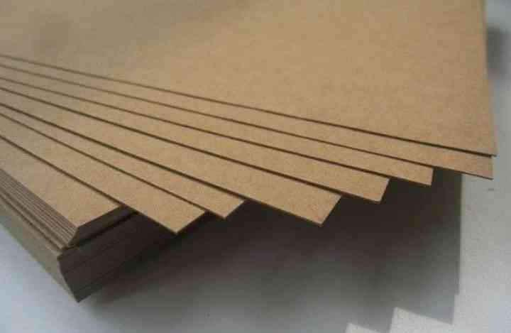 Top Kraft Liner Paper