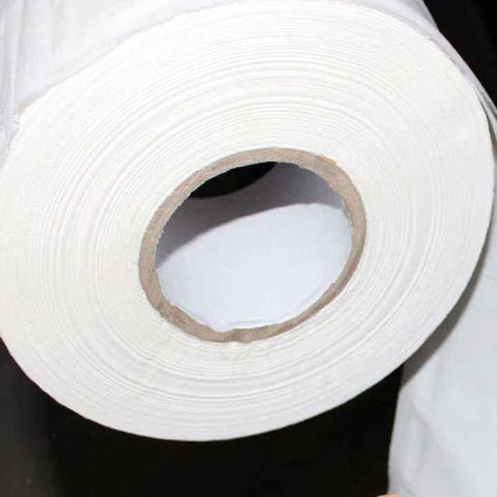 Double Ply Mini Junior Jumbo Toilet Paper Jumbo Rolls