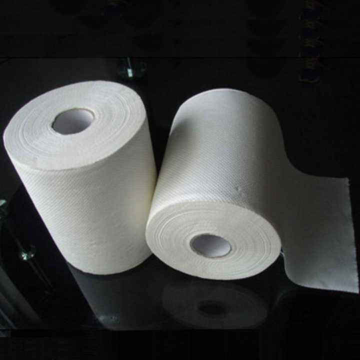 2 Ply Disposable Hand Towel Rolls for Washrooms