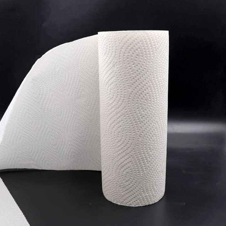 OEM Kitchen Roll Paper Tissue 2 Ply