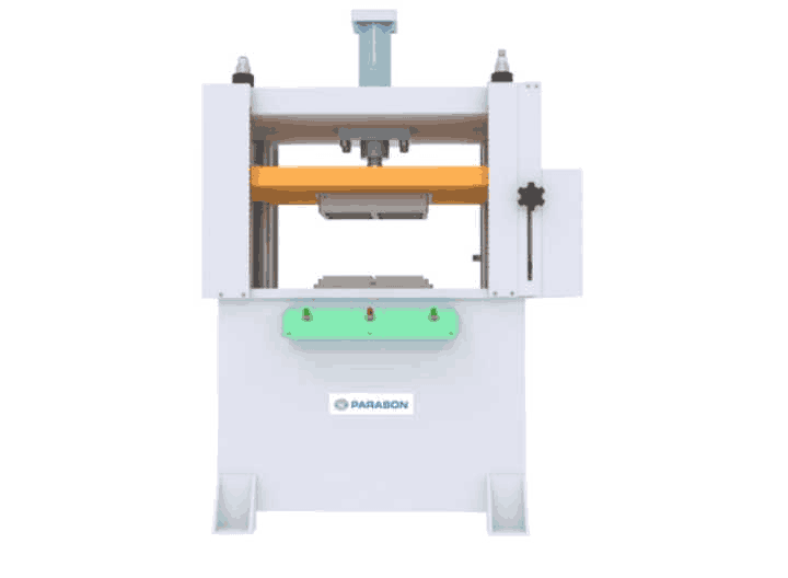 Product Edge Trimming Machine