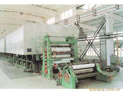 Fourdrinier,Multi-Cylinder paper machine