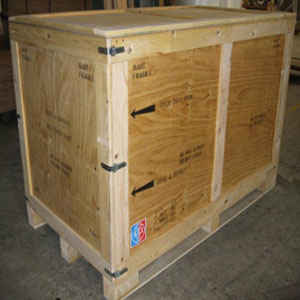 Bitumen Paper for Lining Wooden Crates